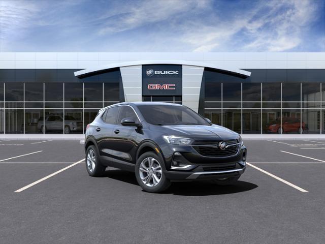2021 Buick Encore GX Vehicle Photo in Danbury, CT 06810