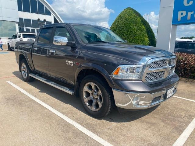 2017 Ram 1500 Vehicle Photo in FORT WORTH, TX 76116-6648