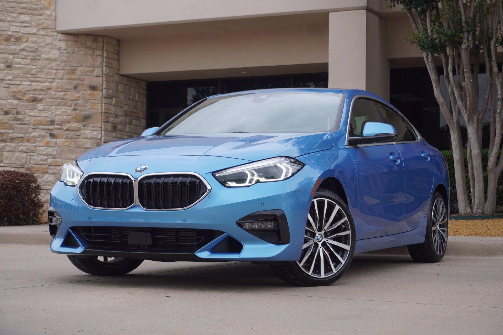 2021 BMW 228i xDrive Vehicle Photo in Grapevine, TX 76051