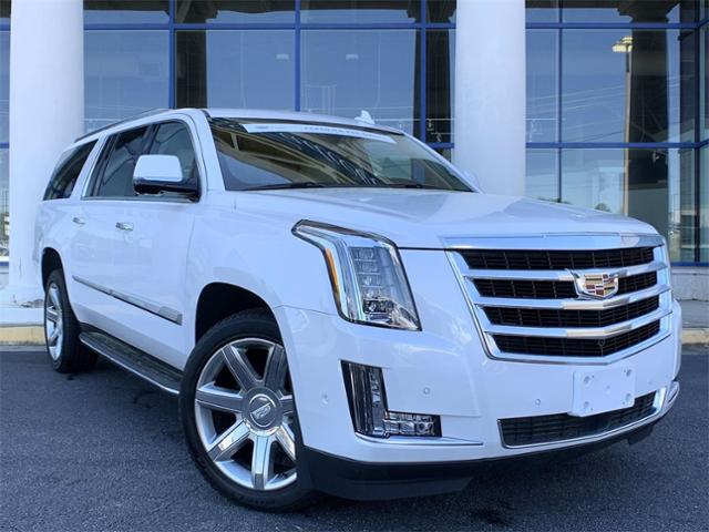 2020 Cadillac Escalade ESV Vehicle Photo in Smyrna, GA 30080