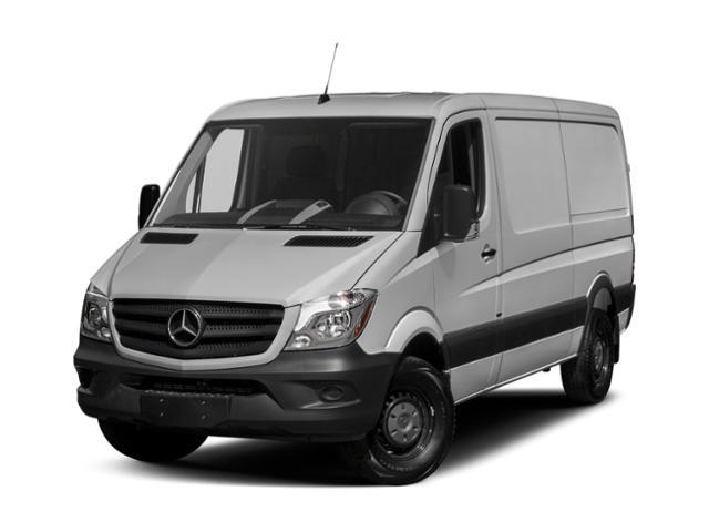 2016 Mercedes-Benz Sprinter Cargo Vans Vehicle Photo in SAINT JAMES, NY 11780-3219