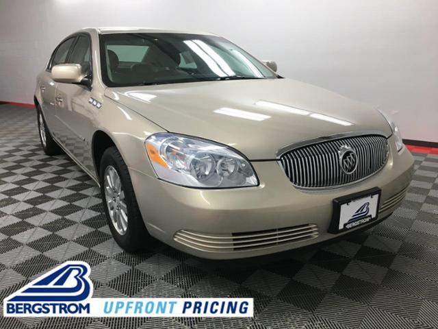 2007 Buick Lucerne Vehicle Photo in Appleton, WI 54913