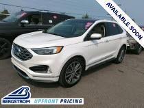 2019 Ford Edge Vehicle Photo in APPLETON, WI 54914-4656
