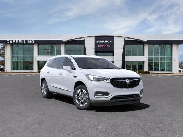 2021 Buick Enclave Vehicle Photo in Williamsville, NY 14221
