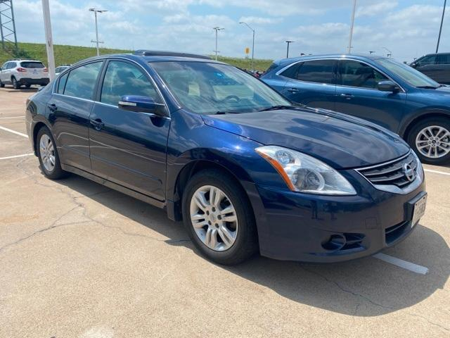 2012 Nissan Altima Vehicle Photo in Fort Worth, TX 76116