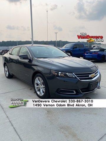 2014 Chevrolet Impala Vehicle Photo in AKRON, OH 44320-4088