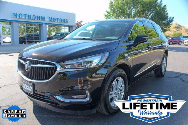 2019 Buick Enclave Vehicle Photo in Miles City, MT 59301-5791