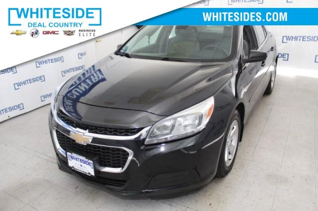 2015 Chevrolet Malibu Vehicle Photo in St. Clairsville, OH 43950