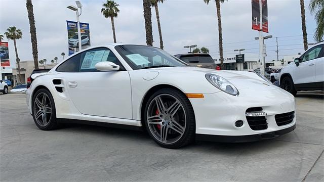 2008 Porsche 911 Vehicle Photo in Riverside, CA 92504