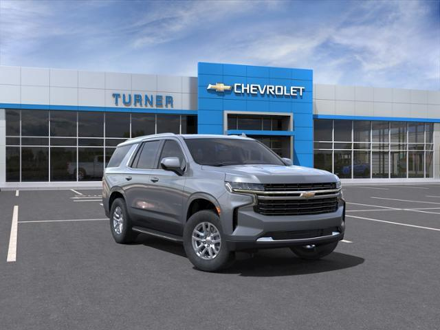 2021 Chevrolet Tahoe Vehicle Photo in CROSBY, TX 77532-9157