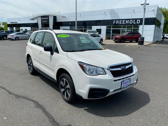 Used Subaru Forester Freehold Township Nj