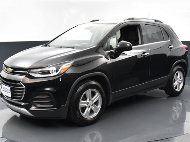 2019 Chevrolet Trax Vehicle Photo in BURTON, OH 44021-9417