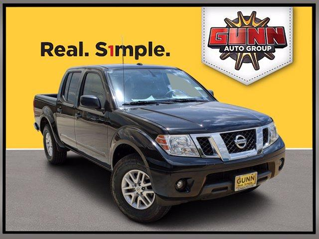 2015 Nissan Frontier Vehicle Photo in SELMA, TX 78154-1460