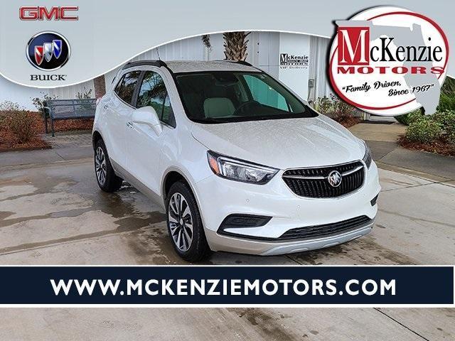 2021 Buick Encore Vehicle Photo in Milton, FL 32570