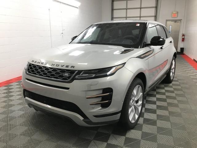 2021 Land Rover Range Rover Evoque Vehicle Photo in Appleton, WI 54913
