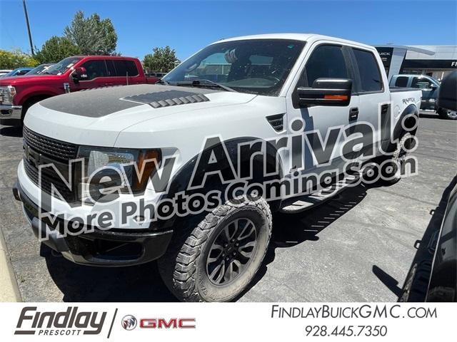 2011 Ford F-150 Vehicle Photo in Prescott, AZ 86305