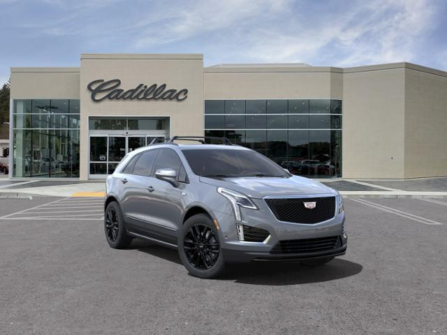 2021 Cadillac XT5 Vehicle Photo in PORTLAND, OR 97225-3518