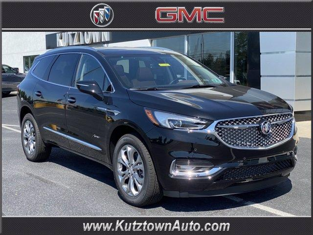 2021 Buick Enclave Vehicle Photo in FLEETWOOD, PA 19522-8658