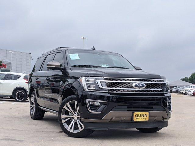 2020 Ford Expedition Vehicle Photo in San Antonio, TX 78209