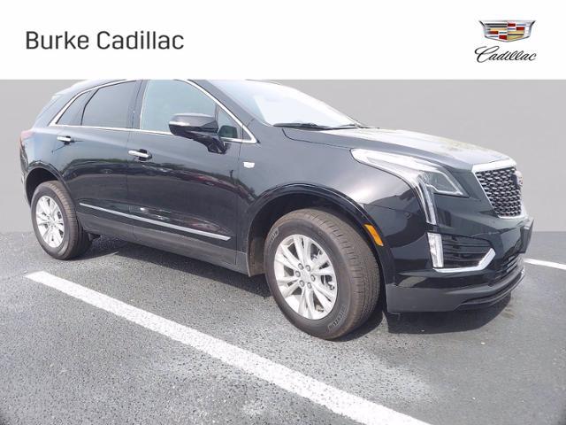 2021 Cadillac XT5 Vehicle Photo in CAPE MAY COURT HOUSE, NJ 08210-2432