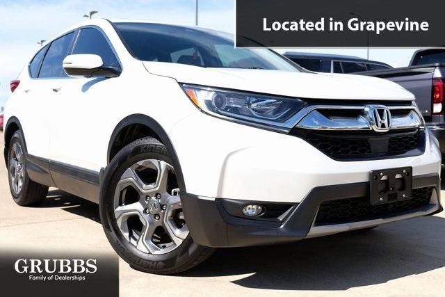 2019 Honda CR-V Vehicle Photo in Grapevine, TX 76051