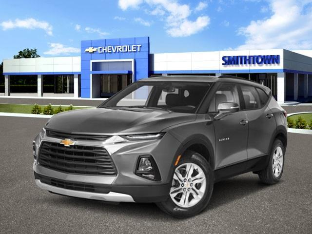 2021 Chevrolet Blazer Vehicle Photo in Saint James, NY 11780