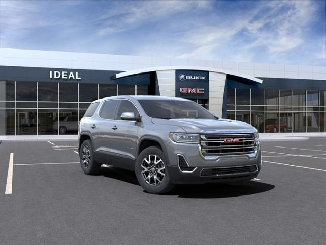 2021 GMC Acadia Vehicle Photo in Frederick, MD 21704