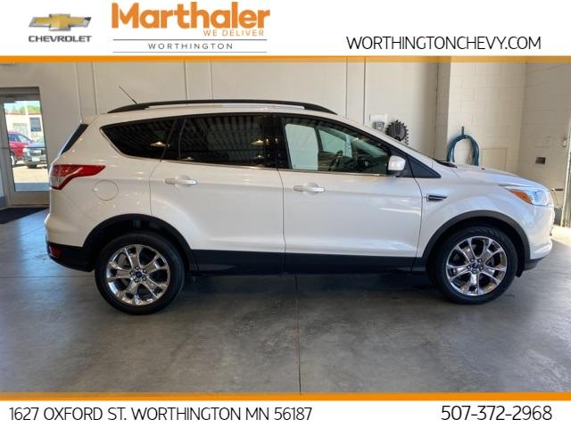 2014 Ford Escape Vehicle Photo in Worthington, MN 56187
