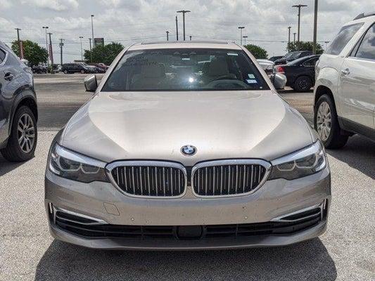 2019 BMW 540i Vehicle Photo in Killeen, TX 76541