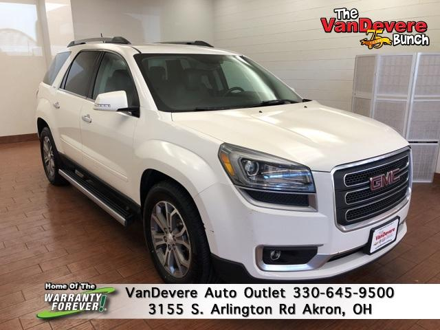 2013 GMC Acadia Vehicle Photo in Akron, OH 44312