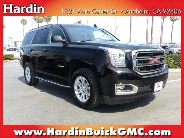 2020 GMC Yukon Vehicle Photo in Anaheim, CA 92806