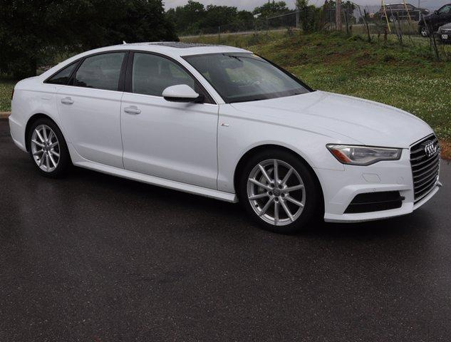2017 Audi A6 Vehicle Photo in Franklin, TN 37067
