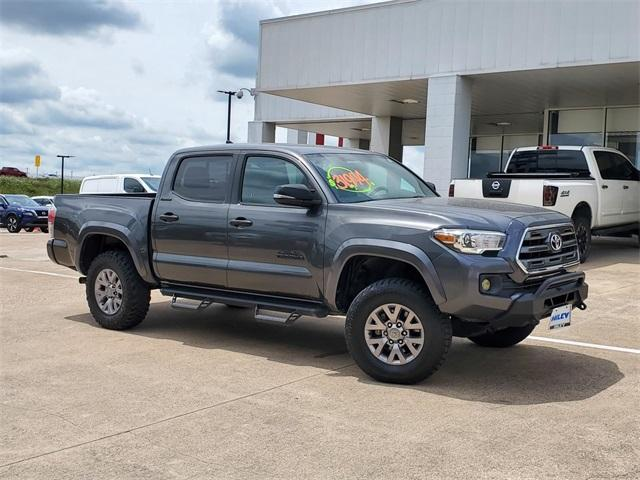 2016 Toyota Tacoma Vehicle Photo in Fort Worth, TX 76116