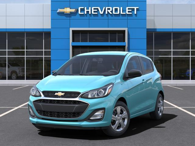 2021 Chevrolet Spark Vehicle Photo in MOON TOWNSHIP, PA 15108-2571