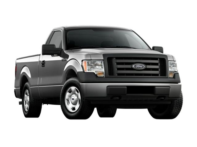 2011 Ford F-150 Vehicle Photo in Lone Tree, CO 80124