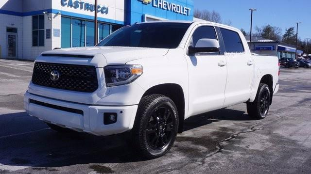 2019 Toyota Tundra 4WD Vehicle Photo in Milford, OH 45150