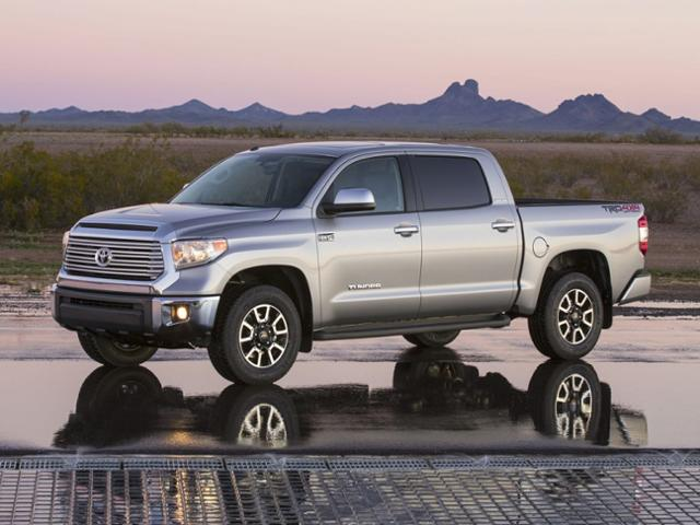 2016 Toyota Tundra 2WD Truck Vehicle Photo in Grapevine, TX 76051