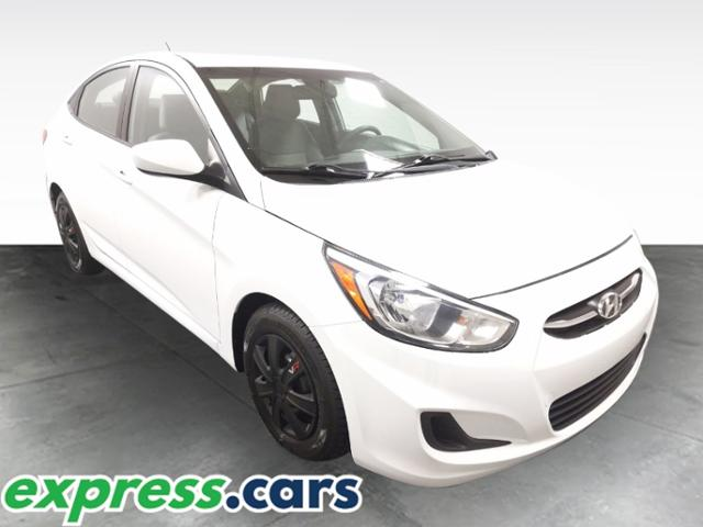 2015 Hyundai Accent Vehicle Photo in Green Bay, WI 54304