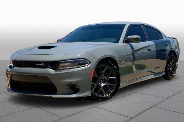 2019 Dodge Charger Vehicle Photo in Oklahoma City, OK 73114