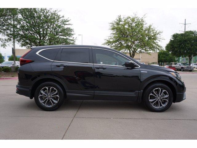 2020 Honda CR-V Hybrid Vehicle Photo in McKinney, TX 75070