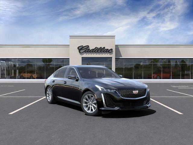 2021 Cadillac CT5 Vehicle Photo in Madison, WI 53713