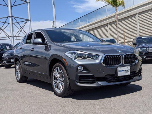 2018 BMW X2 sDrive28i Vehicle Photo in Murrieta, CA 92562