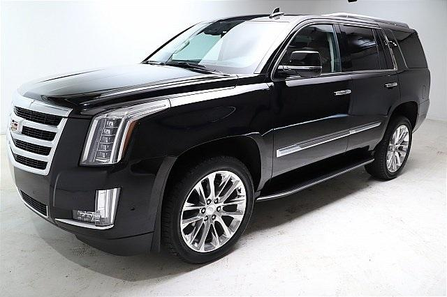2020 Cadillac Escalade Vehicle Photo in Medina, OH 44256
