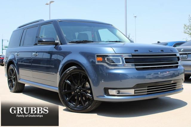 2018 Ford Flex Vehicle Photo in Grapevine, TX 76051