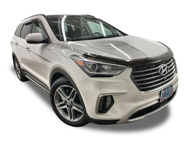 2017 Hyundai Santa Fe Vehicle Photo in Portland, OR 97225