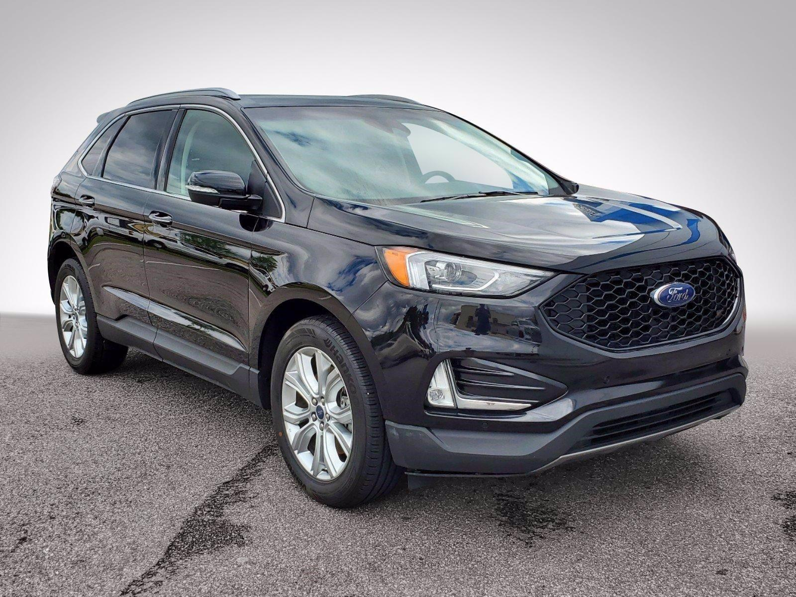 2020 Ford Edge Vehicle Photo in HOOVER, AL 35216