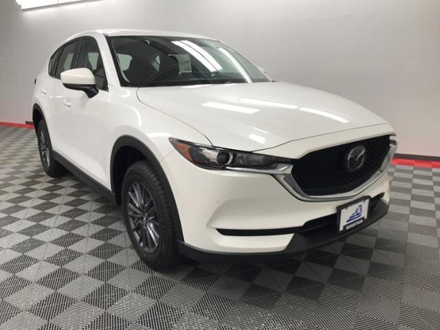 2021 Mazda CX-5 Vehicle Photo in Appleton, WI 54913