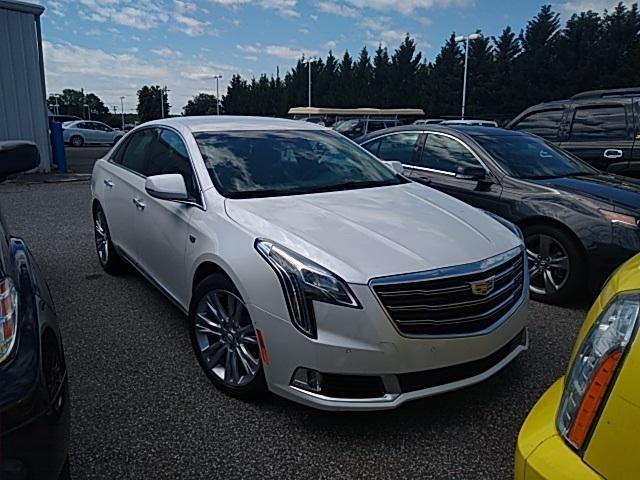 2019 Cadillac XTS Vehicle Photo in Greer, SC 29651