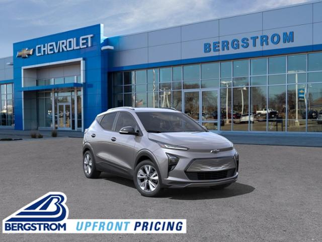 2022 Chevrolet Bolt EUV Vehicle Photo in MIDDLETON, WI 53562-1492