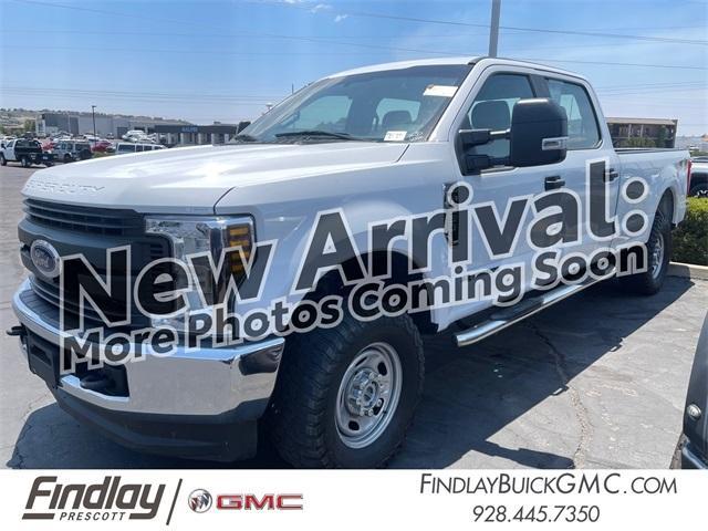 2019 Ford Super Duty F-250 SRW Vehicle Photo in Prescott, AZ 86305